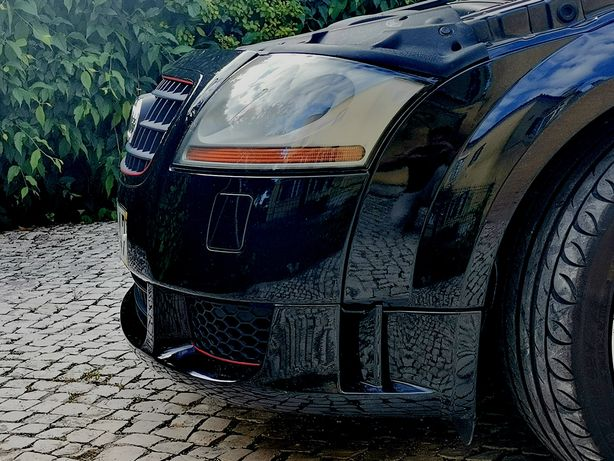 Audi TT mk1 Quattro 3.2 V6