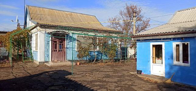 Продам дом в пгт Затишье (Захарьевского района)