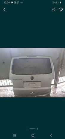 Дверка задня Wolkswagen t5