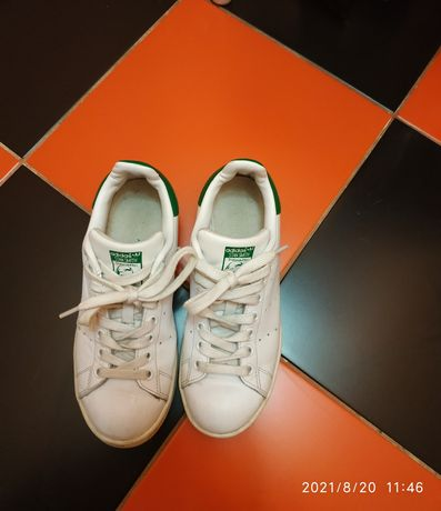 Кросівки Adidas Stan Smith 38 р.