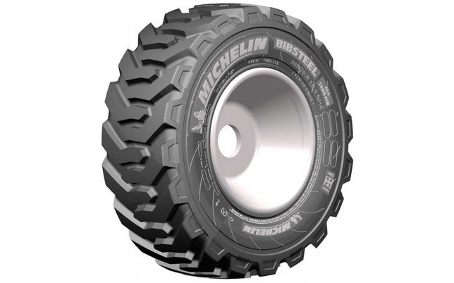 Opona 260/70R16.5 128A5 ALL BiBSteel Michelin