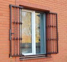 СКИДКА -30 % !!! решетки на окна и балконы, ковка, кованные изделия