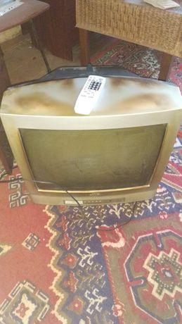 Телевизор  gvc телевизор