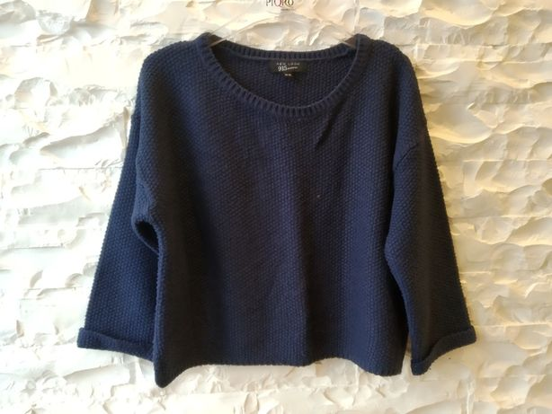 Sweter oversize 152 / 158 NEW LOOK