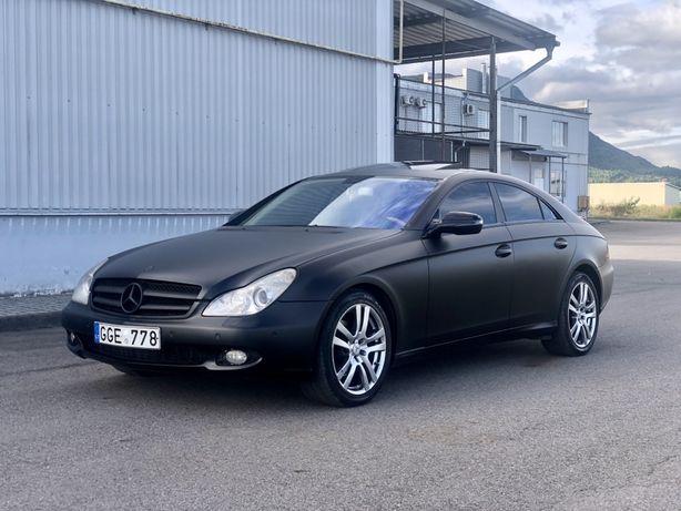 Mercedes-Benz CLS 320 W219