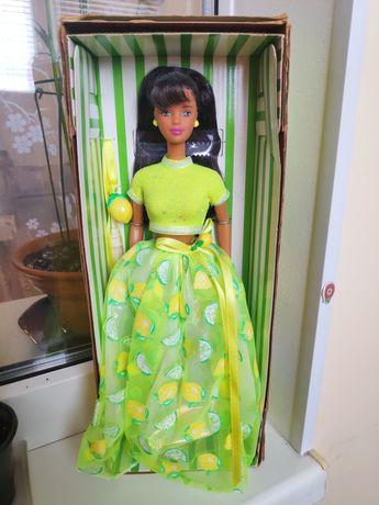 Коллекционная кукла Барби Лимонно-лаймовый сорбет Barbie Lemon-Lime So