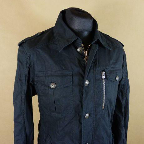Hugo Boss czarna kurtka roz. 50 S/M