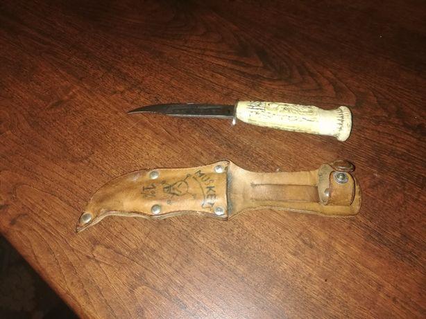 nóż finka polecam