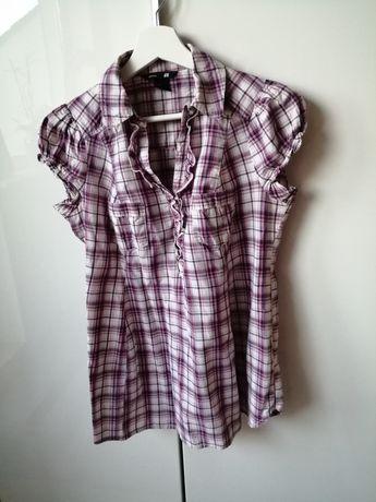 Koszula ciążowa r. S