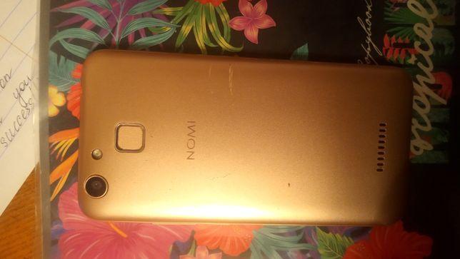 Продам телефон Nomi 1/8 gb