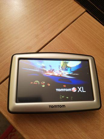 Nawigacja TomTom Canada 310 XL