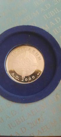 Medalha colecção Millenium