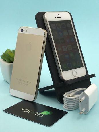 ОРИГИНАЛ! iPhone 5s 16/32/64gb (айфон/бу/магазин/магазин/комплект)