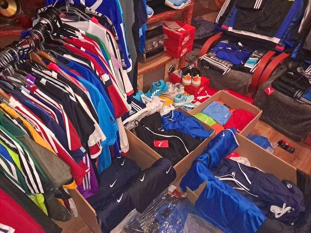 Adidas Nike Puma Odzież Sportowa Oryginalna