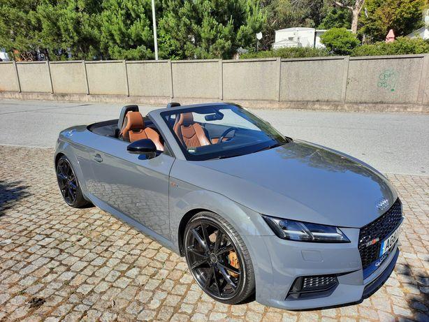 Audi TT Cabrio 2.0 Tdi Kit TT RS