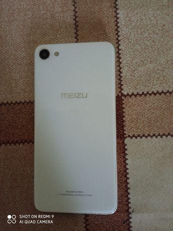 Продам телефон Meizu u10 б/у