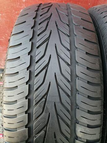 205/60/16 R16 92H FULDA CARAT PROGRESSO 2шт ціна за 1шт літо шини