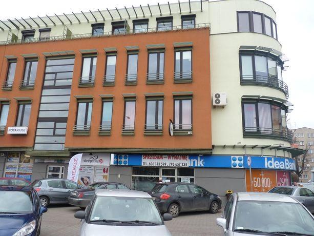 Biuro open space 56 mkw. w biurowcu Centrum AB, al.Armii Krajowej 4-14