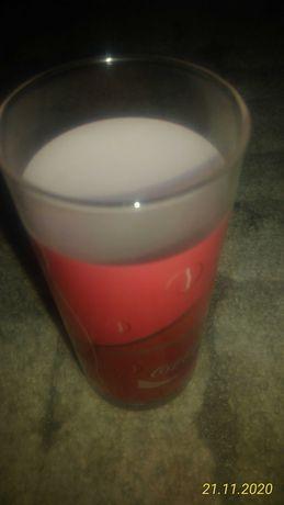 Szklanki coca cola 9 szt