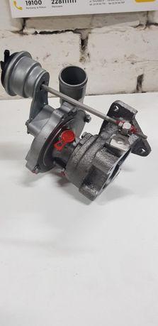Turbosprężarka Turbina TURBO RENAULT 1.5 DCI Clio