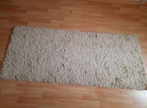 Dywanik rozmiar 170 cm x 70 cm