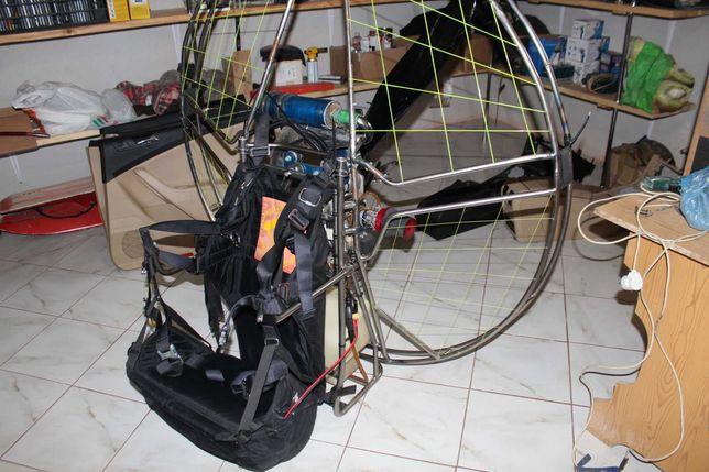Парамотор Simonini Mini 2+