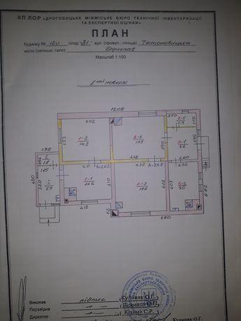 Приватний будинок 84.7 кв.м Тустановецька 120