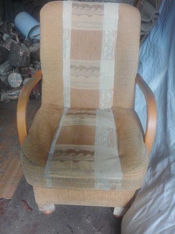 Używane fotele za darmo !