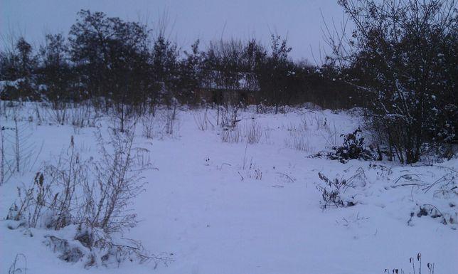 Продам участок с. Ставы 55 км от Киева