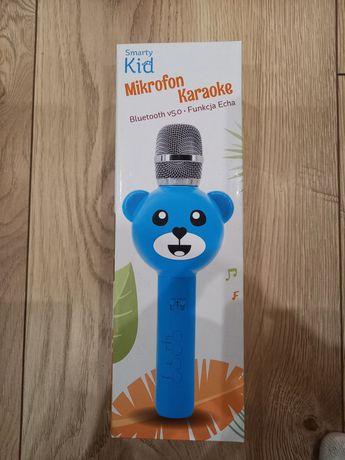 Mikrofon Karaoke Smarty Kid