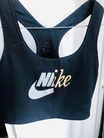 Nike biustonosz sportowy L