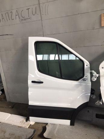 Двери Ford Transit 2014-2018