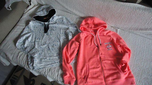 Sportowe bluzy damskie roz.42