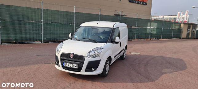 Fiat Doblo  Fiat Doblo II