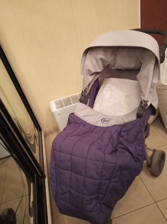 Коляска дитяча 4 baby
