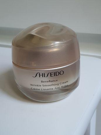 Крем для лица Shiseido Benefiance 40+