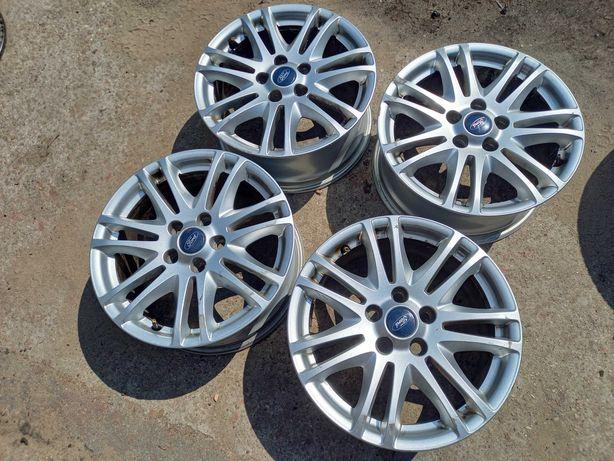 "Felgi aluminiowe Ford Volvo 5x108 16"""