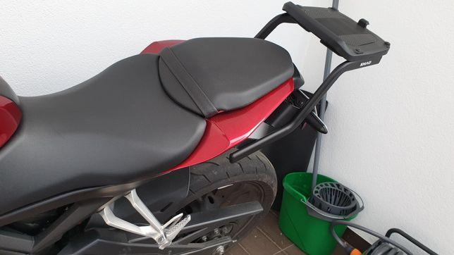 Carenagem Honda CB125R