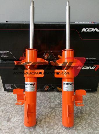 Продам амортизаторы, стойки KONI Ford Focus, Volvo s40 v40 v50 c30 c70
