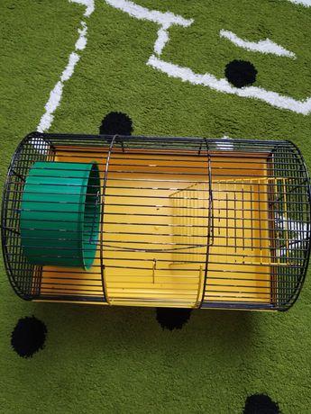 Клітка для хомячків