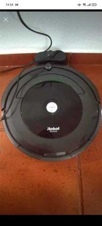 Aspirador Romba Irobot 696