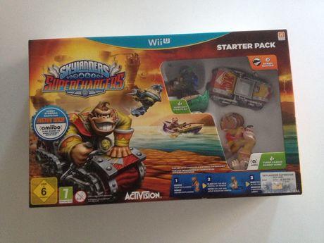 Skylanders Wii u
