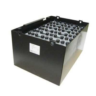 Bateria para Empilhadores e Porta Paletes