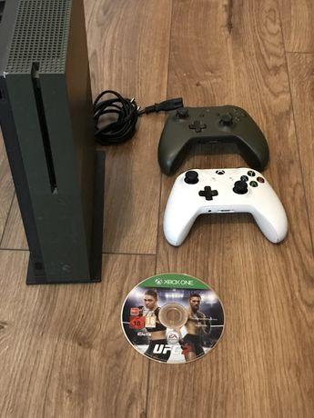 Xbox one s seria battleField 1