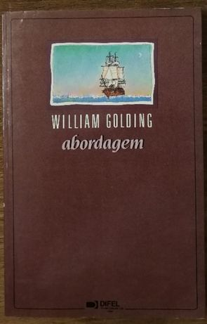 william golding, abordagem, difel