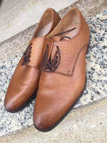 Dois pares Sapatos zara como novos