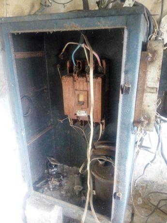 Автоматический выключатель Тип А 3796
