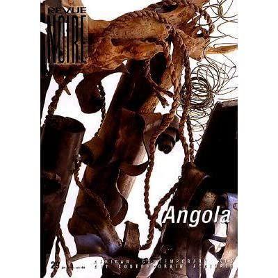 Revista Revue Noire, 29, Angola
