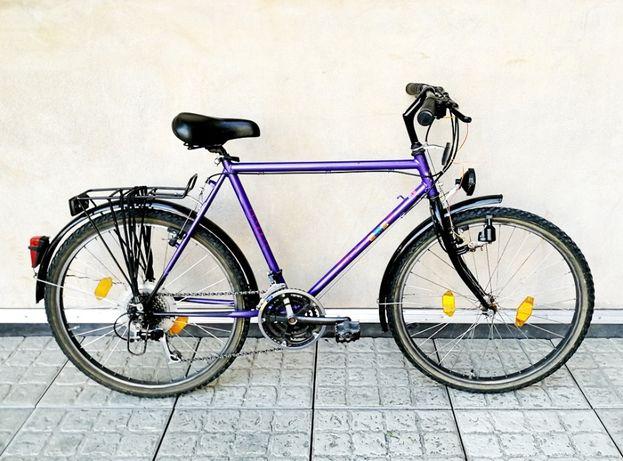 """Duży rower koła 26"""" niemiecki okazja"""