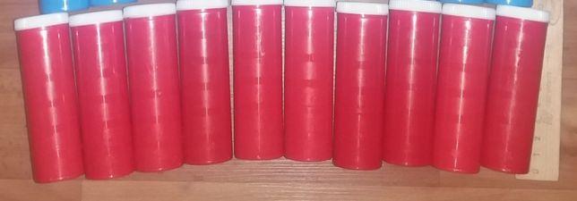 Упаковка тара емкость контейнер туба для расфасовки герметичная 3руб